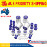 Speedy Parts Front Complete Front End Bush Kit Fits Holden KIT045FK