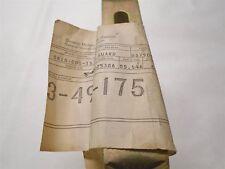 1955-56-57-58-59 CHEVY TRUCK 1-TON PROPELLER SHAFT GUARD GM# 3798612 NICE NOS