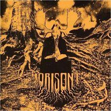 Horisont-TVA Sidor AV Horisonten CD