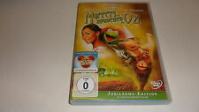DVD   Muppets - Der Zauberer von Oz