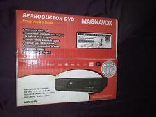 Magnavox Mdv2100 Dvd Player Progressive Scan (Brand New!)