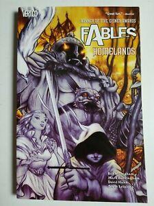 Fables TPB (2002-2015) Volume 6 - Soft cover trade paperback, Vertigo