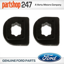 2x Genuine Ford Upper Radiator Mounting Rubber - Part No. 1535318