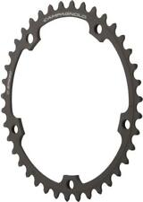 NEW 39t threaded Campagnolo Record 5 arm chainring 135mm bcd 11 speed