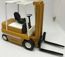 Balkancar Oldtimer forklift fork lift truck  model