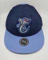 Corpus Christi Hooks Baseball Cap MiLB OC Sports Adjustable Baseball Hat EUC