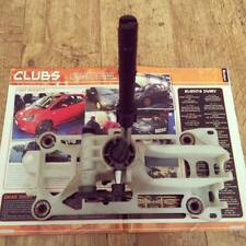 Mitsubishi Colt CZT, Ralliart, CZC Turbo Smart Brabus ForFour Shortshifter