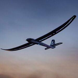 Night Radian Glider  2.0m BNF Basic #EFL36500E-Flite