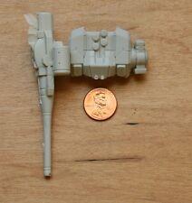 B-GRADE Compression Cannon Pack, 15mm Scale Rangers Salamander 1/100 Mech Parts