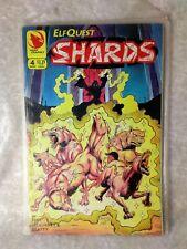Elf Quest- Shards- Warp Graphics Comic #4 November 1994 -in plastic envelope