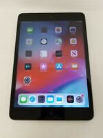 Apple iPad 2 16GB Space Gray A1490 (US Unlocked) GSM Tablet KG461
