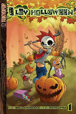 I LUV HALLOWEEN VOL 01 - SOFTCOVER. B_17