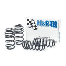 H&R 54763 Sport Lowering Coil Springs For 2012+ VW Passat Sedan, 2.5L, 1.8T, TDI