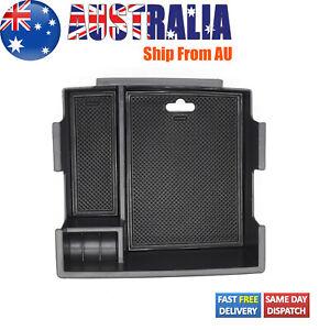 For Ford Everest 2016-2020 Armrest Storage Box Center Console Organizer Tray AU