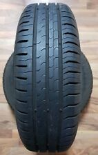 2 x Continental EcoContact 5 185/70 R14 88T (Intr.Nr K517)