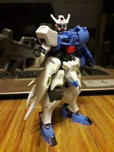 Figura model kit Gundam Astaroth completo 1/44 escale Bandai