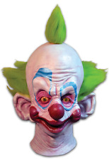 Trick or Treat Studios Killer Klowns From Outer Space Shorty Clown Mask TDMGM101