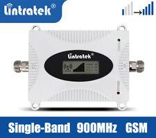 Lintratek Single-Band 900MHz 2G3G repeater Booster handy signal verstärker