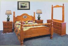 Unbranded Pine Bedroom Furniture Sets & Suites