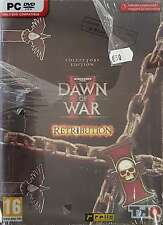 WARHAMMER 40.000: DAWN OF WAR II RETRIBUTION COLLECTORS EDITION PC GAME -PC-