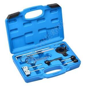 Engine Timing Tool Set for VAG VW AUDI 1.4 1.6 2.0i TDi CR 2012