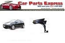 FIAT GRANDE PUNTO 2006-2010 FRONT WING PAINTED ANY COLOUR LEFT SIDE N/S