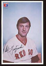 1976 MLBPA Baseball Boston Red Sox Photo Lot 16 Different NRMT