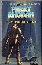 PERRY RHODAN n°151 ¤ DERIVE INTERGALACTIQUE ¤ 2001 fleuve noir