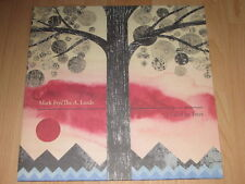 MARK FRY & THE A LORDS - I LIVED IN TREES - FOLK - NEW