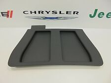 06-10 Dodge Charger New Floor Console Insert Police Package Mopar Factory Oem