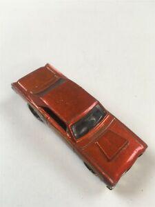 68 Dodge Dart DieCast Hot Wheels