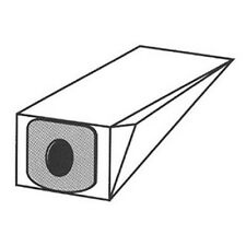 10 PZ sacco sacchetti filtro aspirapolvere DE LONGHI Ecologici Q7 nuovo imballat