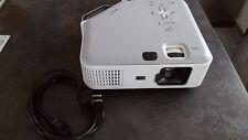 Vidéoprojecteur Home cinema TV HP VP6315 DLP parfait état