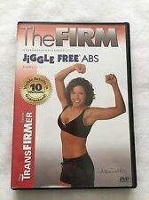 THE FIRM JIGGLE FREE ABS