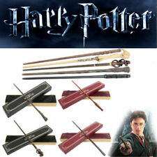Bacchetta magica Harry Potter-Draco-Narcissa Malfoy-Severus Piton Snape-Yaxley