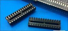 20Pcs Socket Pcb Mount Connector 28 Pin 28-Pin Dil Dip Ic New na