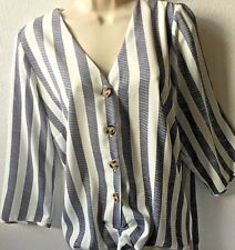 blouse size 16 new with tags from George ref 1453