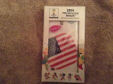 Samsung S4 Phone Case 2014 World Cup America theme