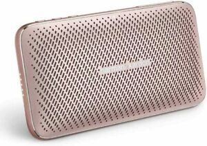 Esquire Mini 2 Blue Portable Wireless Bluetooth Speaker 5 Colors Harman Kardon
