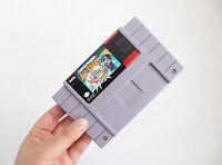 Super Mario All-Stars (Super Nintendo, 1993) SNES - AUTHENTIC