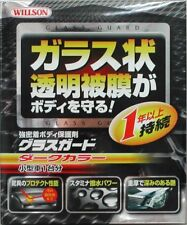 WILLSON Glass Guard Dark Color for large vehicles Coating care for your car