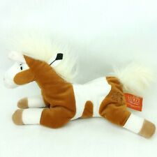 Spirit stallion of the Cimaron horse plush soft toy doll Small Beverly Hills