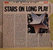 STARS ON / LONG TALL ERNIE & THE SHAKERS - Long Play [Vinyl LP] USA RR 16044 EXC