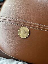 2000-D *Rare*Sacagawea One Dollar 'Golden' US Liberty Coin. Excellent Condition.