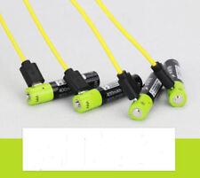 4pcs ZNTER 1.5V AAA 400mAh li-polymer li-po rechargeable lithium li-ion battery