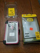 OtterBox LG G2 (Non Verizon) Pink 77-33936