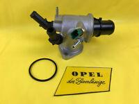 NEU Thermostatgehäuse OPEL Astra H Zafira B 1,9 Diesel mit 100PS / 120PS / 150PS