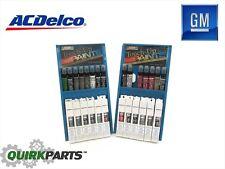 GM ACDelco 4-In-One Touch Up Paint Dark Cherry Metallic RPO: 77 WA# 9800 OEM NEW