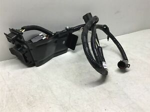 Genuine Ford YL3Z-13A576-GB 7-pin and 4-pin wiring harness New
