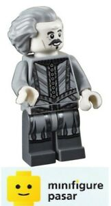 hp145 Lego Harry Potter 75954 - Nearly Headless Nick Minifigure - New